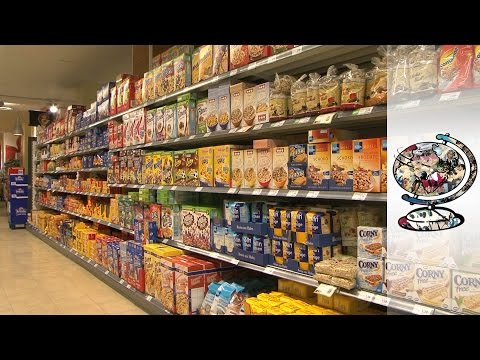 Are Toxins In Food Coming From Its Packaging?