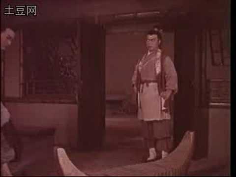 Chinese Huangmei Opera: Cowherd and Weaver Girl-牛郎織女選段-4
