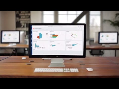 Salesforce Sales Cloud Overview Demo