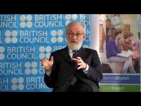 David Crystal - World Englishes
