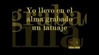 Dúo Benítez y Valencia Tatuaje Pasillo Pista Karaoke