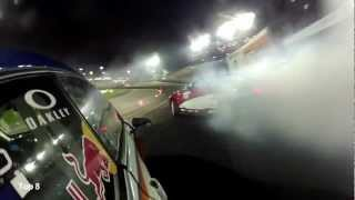 Hyundai Genesis Drift 2013 Rhys Millen Commercial Irwindale Carjam TV HD Car TV Show
