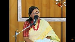 Madona Chatterjee ::  A Musical Journey of Srijan TV