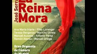 La Reina Mora: Introducción, Escena y Canción de Coral