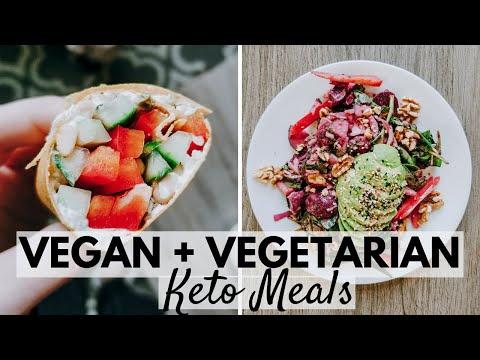 vegan/vegetarian/pescatarian-keto- -what-i-ate-week-1- -ketotarian-diet