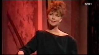 Grethe Kausland - Sang om livet sitt