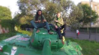 "Alpha Steppa & Nai-Jah - Advanced Peace ""In The Death Market"" #streetdub E2"