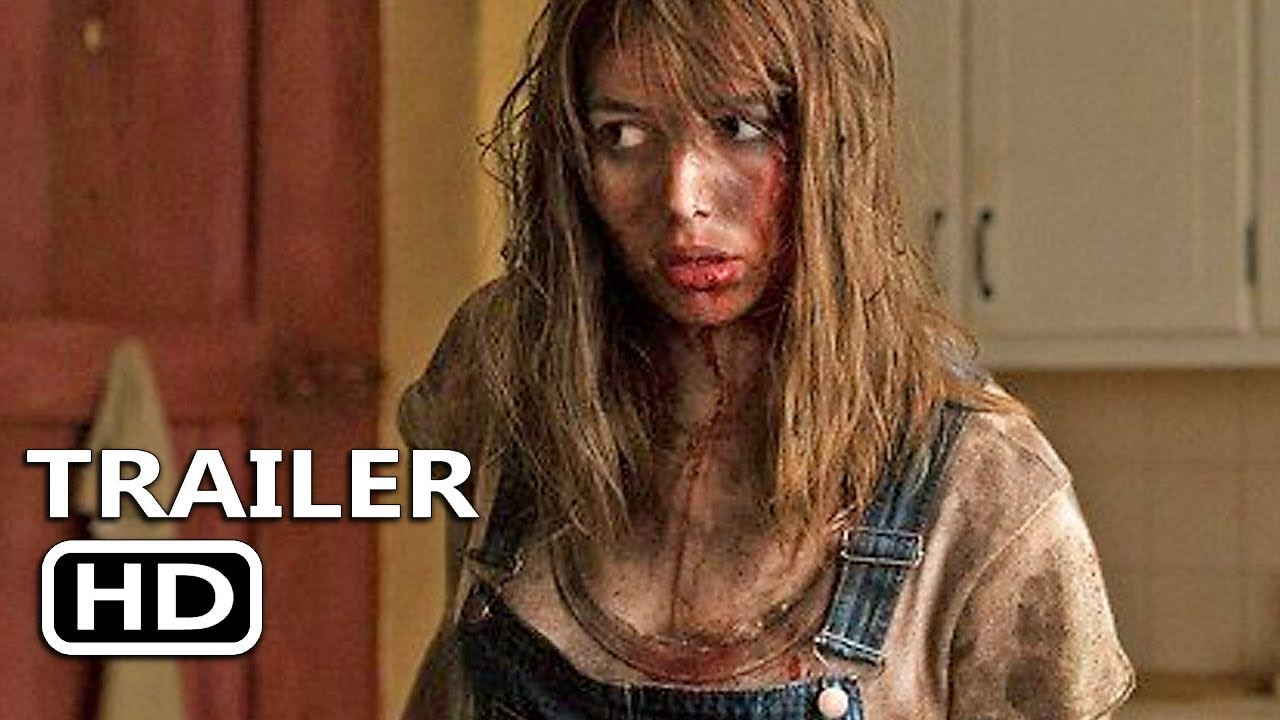 Download THE HOLE IN THE GROUND Official Trailer (2019) Horror Movie