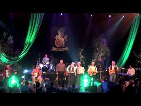 Drunken Sailor - The Irish Rovers w/ Foster and Allen - Belfast