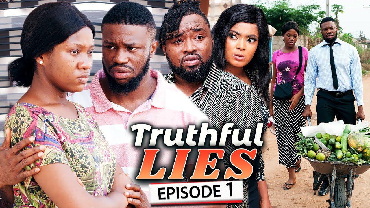 Download TRUTHFUL LIES EPISODE 1 (New Movie) Stan Nze & Chinenye Nnebe 2021 Latest Nigerian Nollywood Movie