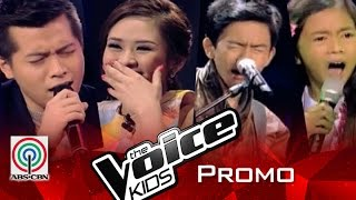 The Voice Kids Philippines 2015: Episode 9 Teaser