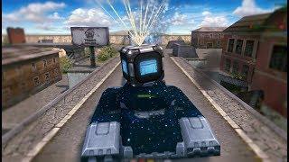 Tanki Online - Juggernaut GoldBox Montage #1 | Black Gold?!