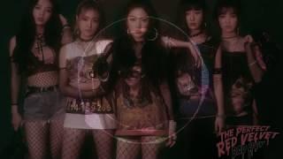 Red Velvet - Bad Boy (Remix) (Future R&B Style)