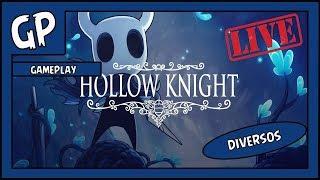 Meio da Campanha: HOLLOW KNIGHT PC