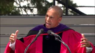 Massachusetts Governor Deval Patrick: 2014 Boston University Commencement Speaker