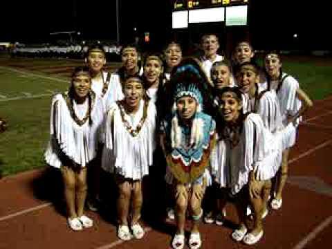 Donna High School Varsity Cheerleaders Youtube