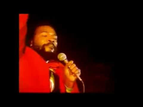Marvin Gaye - LIVE Let's Get It On 1976