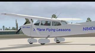 Introduction ~ Learning to Fly for Beginners in X Plane 11 Part 1