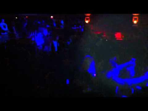Dj Ash @ Silk Night Club