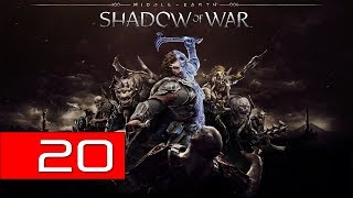 Middle-earth: Shadow of War PC (Nemesis) 100% Walkthrough 20 (The Ritual)