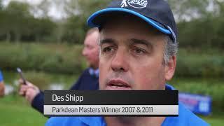 2017 Parkdean Resorts Masters Final