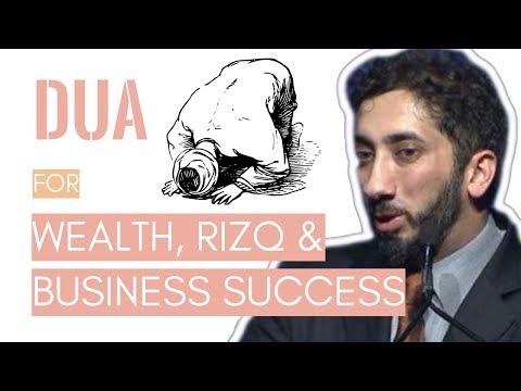beautiful-dua-to-solve-all-your-money-job-rizq-wealth-life-business-problems-i-rich-dua-i-nouman-ali