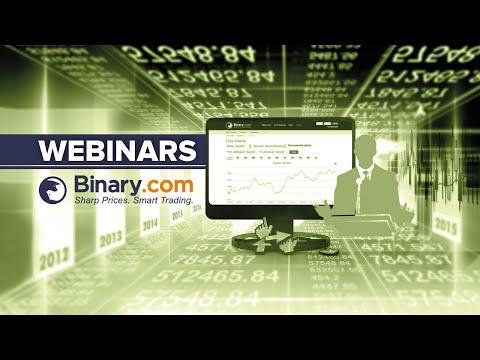 Trading - Der Handel mit binären Optionen
