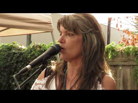 """Artemis Gallery -Wendy Pace  """"Odysseus""""  Video by Rockitz Sept 9, 2017"""