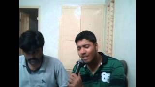 Kadhal Sadugudu - Karaoke Cover