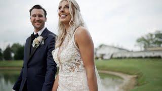 Chelsea & John | Wedding Film Trailer