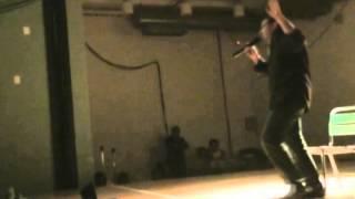 Jose Moya Cuentero Comediante 2