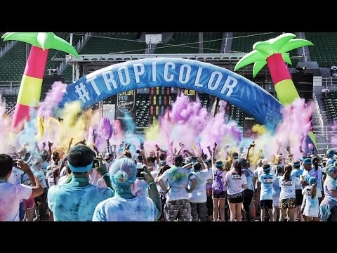 The Color Run 2016: Twin Cities, MN
