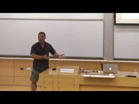 Security and Privacy in Named-Data Networking Gene Tsudik Technion lecture 1
