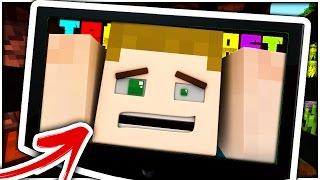 Minecraft | STUCK IN A COMPUTER TROLL!! - Troll Craft