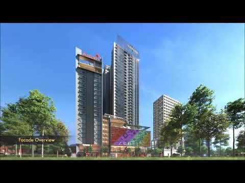 Suasana Iskandar Malaysia  - IM Investors