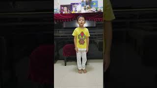 Publication Date: 2017-11-16 | Video Title: [小樹]小學男子一、二年級普通話獨誦|賴銘灝