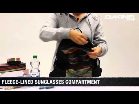 Der Dakine Wonder Rucksack für Mädels - der perfekte Pack für Schule, City & Freizeit