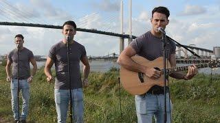 Repeat youtube video MAGIC! - Rude (Cover) Stephen Cornwell