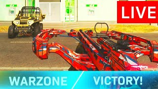 Modern Warfare: WARZONE [CROSSBOW SOLO WINS!!] (Call of Duty: MW Battle Royale)