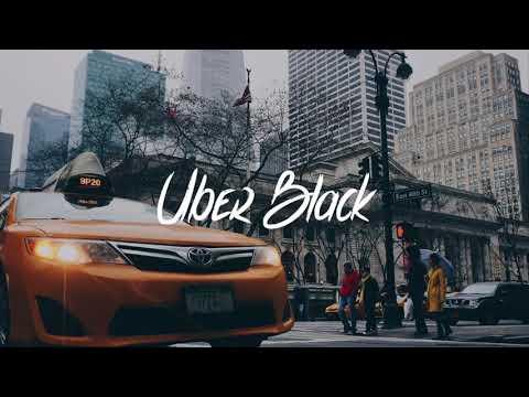 TV - Uber Black (prod. Krysshun)