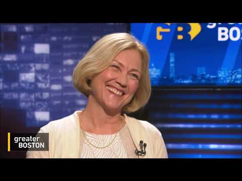 Frances Jensen Discusses 'The Teenage Brain' - YouTube