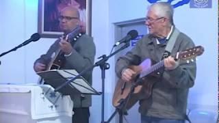 Rubens Soares e Reinaldo Passaia - Gratidão