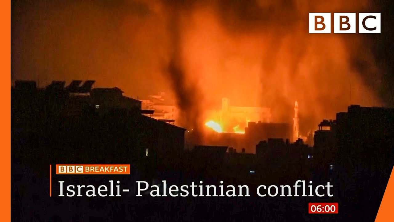 Israel Prime Minister News: Live Updates on Netanyahu, Palestine ...
