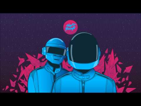 Daft Punk - Harder, Better, Faster, Stronger (Sim Gretina Remix)