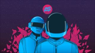 Repeat youtube video Daft Punk - Harder, Better, Faster, Stronger (Sim Gretina Remix)