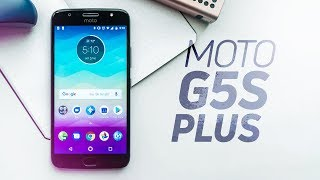 Moto G5S Plus Review Best Budget Phone