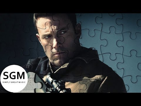 03. Do You Like Puzzles? (The Accountant Soundtrack)