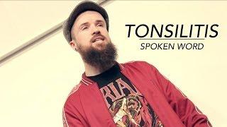 SPOKEN WORD | TONSILITIS | Luton Thumbnail