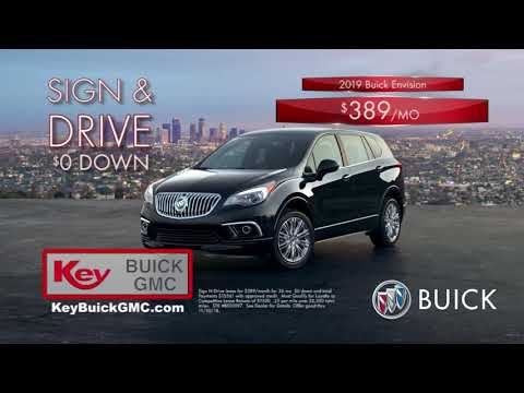 JACKSONVILLE BUICK #1 RATED DEALER