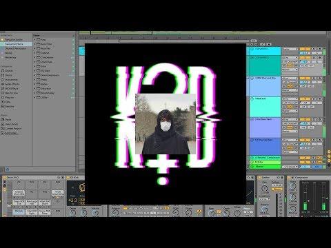 K?D - Lose Myself Remake - Free Ableton Project File